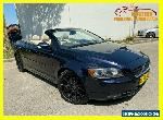 2007 Volvo C70 T5 Convertible 2dr Spts Auto 5sp 2.5T [MY07] Blue Automatic A for Sale